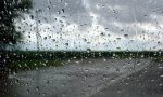Meteo veneto con piogge e fresco