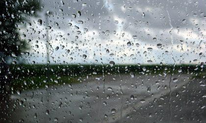 Allerta meteo, fase critica tra sabato e domenica pomeriggio: allarme rosso nel bacino del Piave Pedemontano