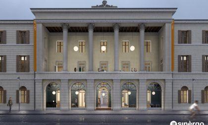 Conservatorio Castelfranco: nuova sede IMMAGINI ESCLUSIVE