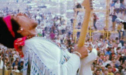 Woodstock Freedom 50 anni dopo, ad Asolo si celebra il rock