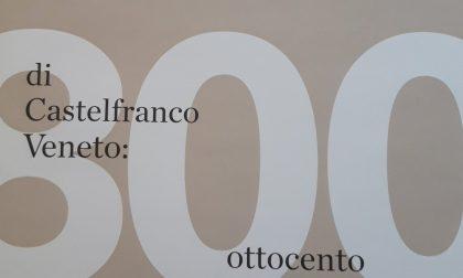 Presentato il libro sugli 800 anni del San Giacomo di Castelfranco