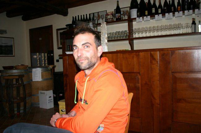 Emanuele Follador