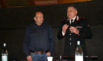 Patrizio Rebeschini è il nuovo comandante della Stazione carabinieri di Montebelluna
