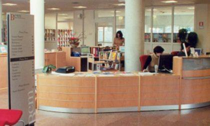 Riaprono le porte della Biblioteca Comunale di Montebelluna