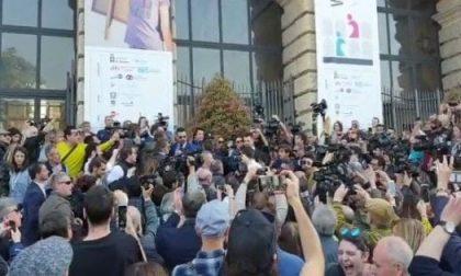 """Salvini al Congresso delle Famiglie: """"La 194 non si tocca"""""""