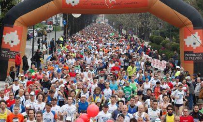 Domenica la Treviso Marathon, occhio alla viabilità