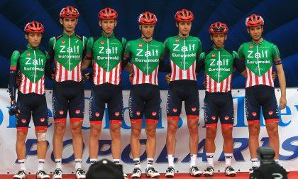 Ciclismo: doppio appuntamento per la Zalf