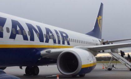 Fumo da un Boeing 737, scatta l'emergenza al Canova di Treviso