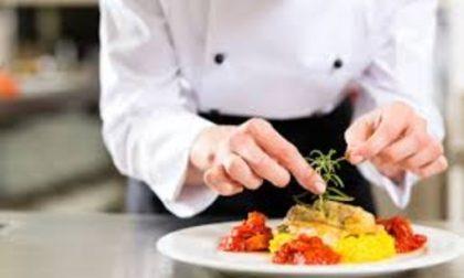 Agrichef a lezione di cucina, parte il primo corso ufficiale