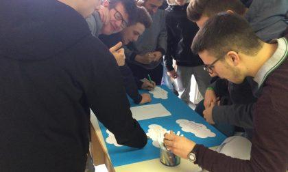 Imprese sotto la lente d'ingrandimento degli studenti