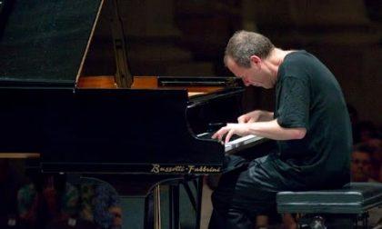 Il fenomeno del pianoforte Alexander Lonquich insegna a Castelfranco