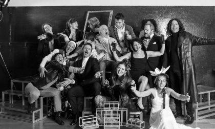 """""""The show must go on"""" al Teatro Cristallo di Oderzo"""