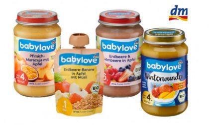 Alimenti per bambini ritirati dal commercio