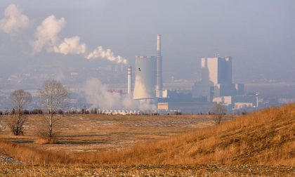 Smog: Italia frai Paesi che inquinano di più
