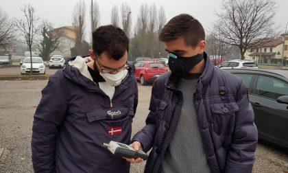 Smog a Castelfranco, l'Ispia Galilei monitora l'aria