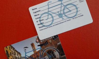 Treviso diventa Capitale della bicicletta