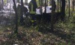 A Cassola precipita ultraleggero, un morto (aggiornamento)
