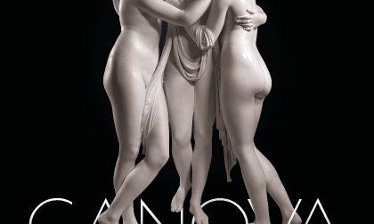 L'arte di Antonio Canova sbarca al cinema