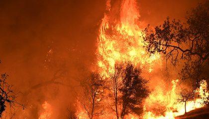 Allarme incendi sulla Pedemontana, che controlli ci sono?