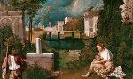 Giallo di Sydney, il mistero del Giorgione si infittisce