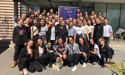 Il Balletto conquista il Lubjana Dance Prix