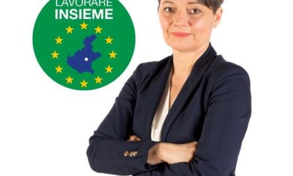 Elezioni: Alessia Andreola punta alla poltrona