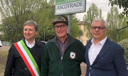 Ascotrade sostiene gli Alpini