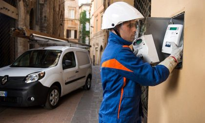 Nuovi contatori elettronici a Castelfranco, occhio alle truffe