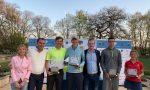 Golf: Bellini e Burkelca vincono il Trofeo Città di Castelfranco