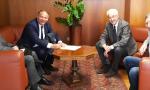 Tante le novità, firmata una nuova convenzione tra Ulss 2, Tribunale di Treviso e Comuni
