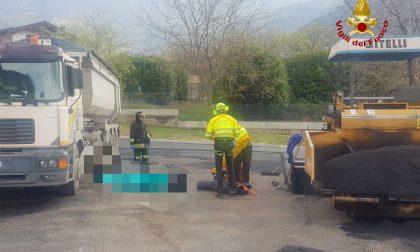 Incidenti mortali sul lavoro in aumento in Veneto