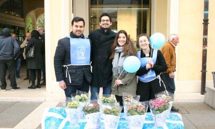 Rotaract Montebelluna per Telefono Azzurro