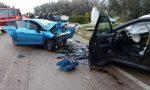 Drammatico incidente: morto un 48enne