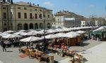 """Montebelluna fiorisce per l'evento """"Colori & Sapori"""""""