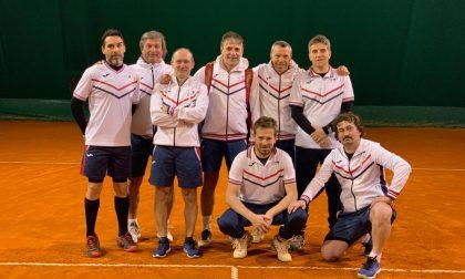 Derby montebellunese nella semifinale di tennis Coppa Città di Treviso
