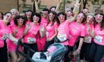 Treviso in rosa, è ancora boom di iscrizioni