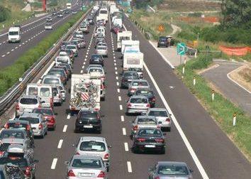 Grave incidente sulla A4 ad Altavilla Vicentina (aggiornamento)