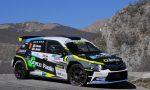 "Giandomenico Basso vince la ""Rally del Ciocco"""