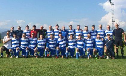 Calcio Amatori Montebelluna, Signoressa vince sul Caerano