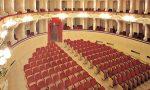 Il teatro Mario del Monaco apre le porte