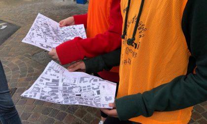Orienteering: sfida alla scoperta di Montebelluna