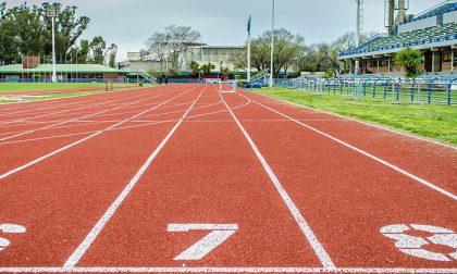 Atletica, campionati provinciali cadetti