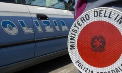 Pregiudicato evade dai domiciliari a Conegliano, arrestato dai poliziotti: ora resta in carcere
