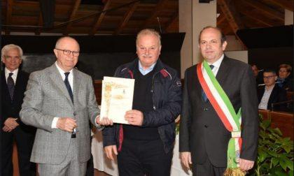 Montebelluna, i premiati del 1° Maggio