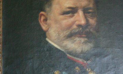 Il Cavaliere misterioso. Un ritratto di ufficiale austriaco nella stanza del sindaco