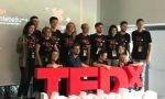 Tutto pronto per il TedxMontebelluna