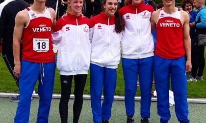 Atletica, al Brixia Meeting un bronzo che vale oro