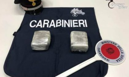 Pieve di Soligo, tre arresti per droga dopo un inseguimento