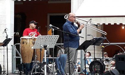 Jazz per beneficenza a Castello di Godego