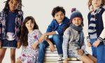 Carousel kids apre le porte della moda ai bambini